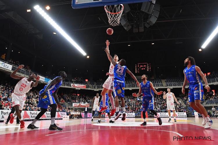 Twee jonge basketbaltalenten trekken naar Kangoeroes Mechelen