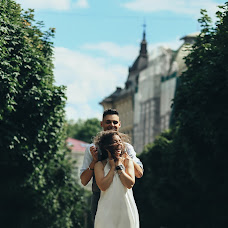 Wedding photographer Aleksandr Malysh (alexmalysh). Photo of 16.07.2018
