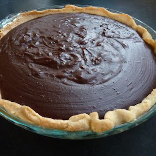 Grandma'S Chocolate Pie Recipe