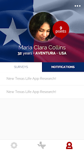 Texas Life App- screenshot thumbnail