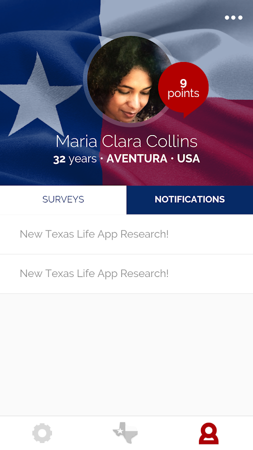 Texas Life App- screenshot