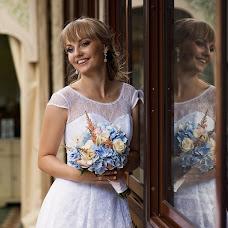 Wedding photographer Alina Ukolova (Ukolova). Photo of 15.08.2016