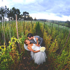 Wedding photographer CARLOS MATEUS (carlosmateus). Photo of 06.08.2015