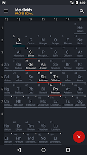 Periodic Table 2020 PRO – Chemistry 8