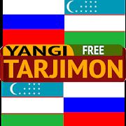 Uzbek Russian Translator