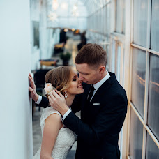 Wedding photographer Olga Glazkina (prozerffina1). Photo of 25.12.2015