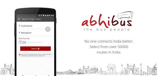 AbhiBus.com Online Bus Tickets for PC