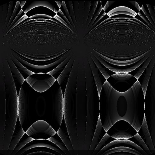 Luminescent Live Wallpaper 個人化 App LOGO-硬是要APP