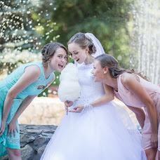 Wedding photographer Aleksandra Kapylova (sandra1). Photo of 28.09.2016