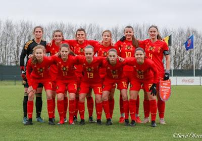 Jonge Flames verliezen met 1-3 van onze Noorderburen
