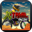 X Trial Racing icon