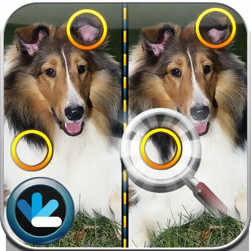 Hidden Eye Master 休閒 App LOGO-APP試玩