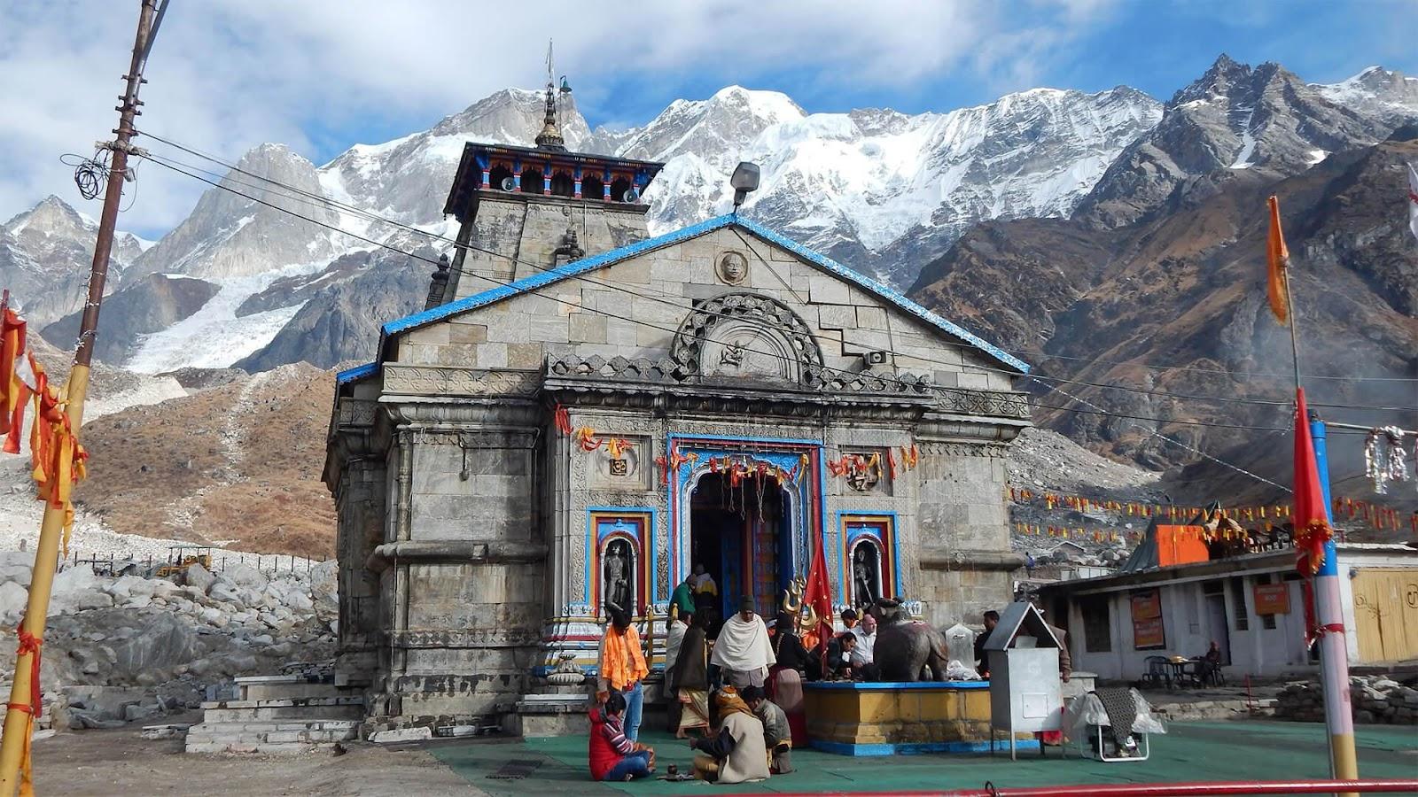 best things to do in Uttarakhand