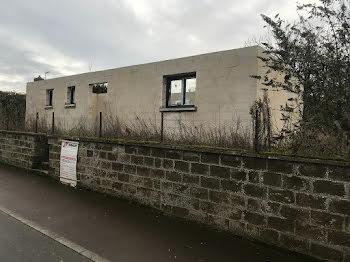 maison à Beauvoir (50)
