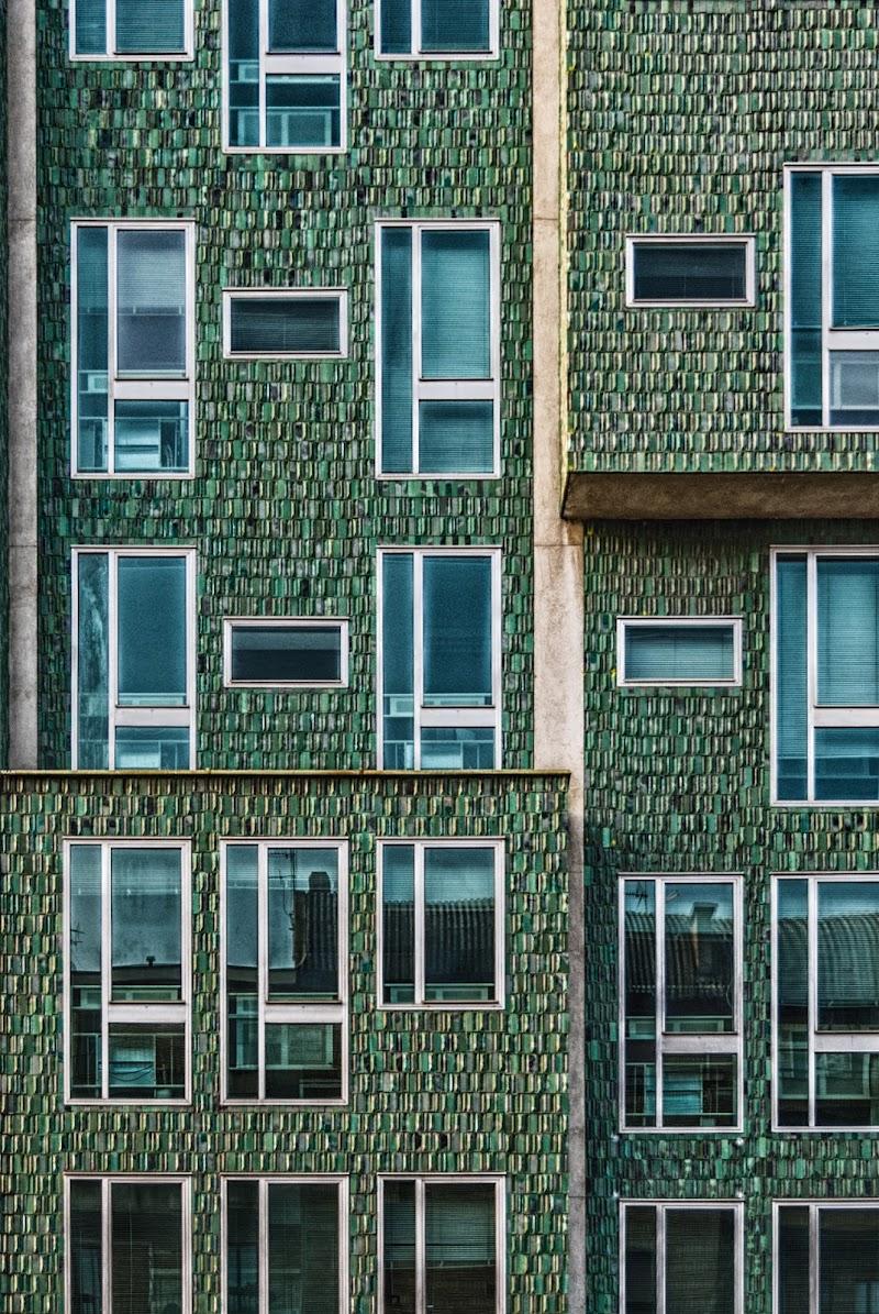 Dettagli Architettonici di laurafacchini