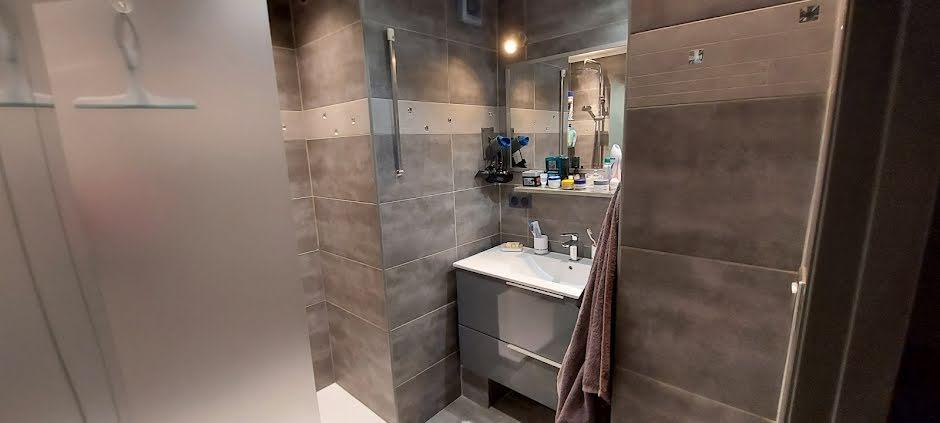 Vente appartement 3 pièces 76.1 m² à Ajaccio (20000), 290 000 €