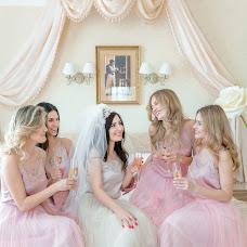 Wedding photographer Aleksey Monaenkov (monaenkov). Photo of 10.04.2018