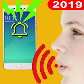 Find My Phone : Whistle Pro 2019 Android APK Download Free By A.N Technology