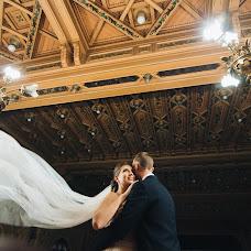 Wedding photographer Irina Kripak (Kripak). Photo of 13.11.2017