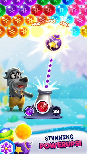 Frozen Pop - Frozen Games & Bubble Pop! 2 screenshots 7