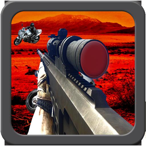狙擊手:死亡獵手2015年 動作 App LOGO-硬是要APP