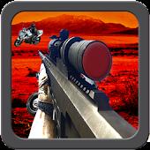 Sniper: Death Moto Hunter 2015