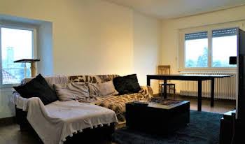 Appartement 4 pièces 101,49 m2