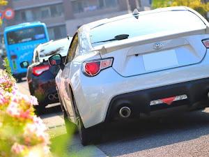 86 ZN6 GT Limitedのカスタム事例画像 しほさんの2021年04月23日21:45の投稿