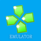 Emulator  games Green  Prank