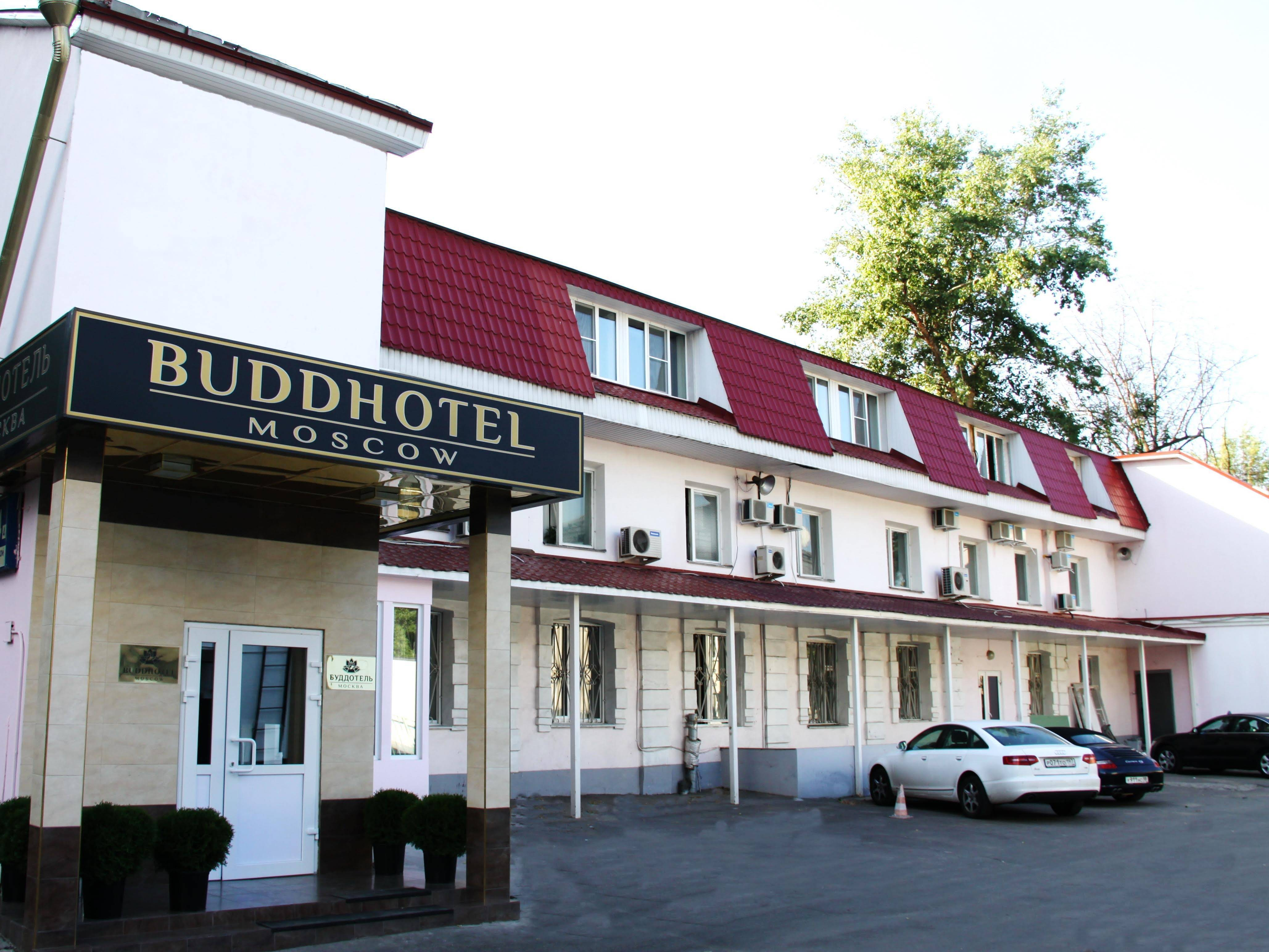 BuddHotel