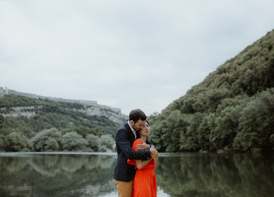 Photographe de mariage Sonia Oysel (SoniaOysel). Photo du 20.10.2018