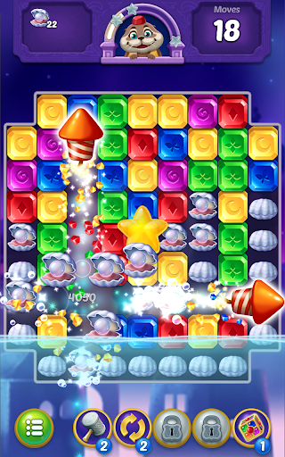 Jewel Pop: Treasure Island 20.0706.09 screenshots 3