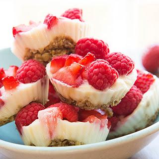FroYo Berry Bites