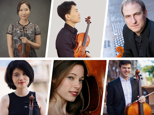 The Montclair Orchestra Returns To Live Performances in Morristown This Summer