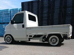 アクティトラックのカスタム事例画像 senbei-rxさんの2020年01月29日21:09の投稿
