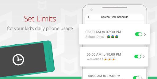 Safe Family – Screen Time & Parental Control App screenshot 6
