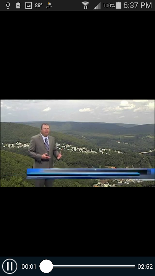 69News WX- screenshot