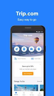 Trip.com: Flights, Hotels, Trains & Travel Deals 1