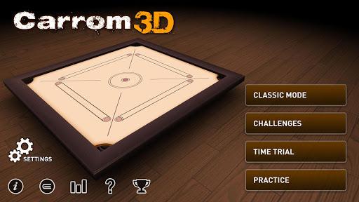 Carrom 3D 2.3 screenshots 5