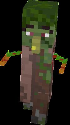 Real zombie farmer