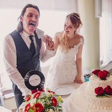 Jurufoto perkahwinan Tiziana Nanni (tizianananni). Foto pada 11.03.2019