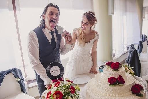 Fotografo di matrimoni Tiziana Nanni (tizianananni). Foto del 11.03.2019