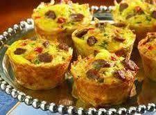 Calico Breakfast Bites
