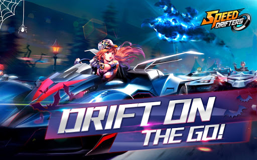 Garena Speed Drifters Apk 1