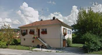maison à Grand'Combe-Châteleu (25)