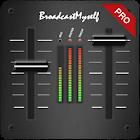 BroadcastMySelf/Pro icon