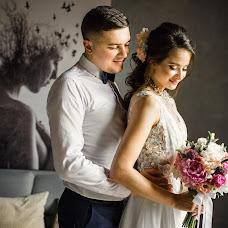 Wedding photographer Sergey Yashmolkin (SMY9). Photo of 03.08.2017