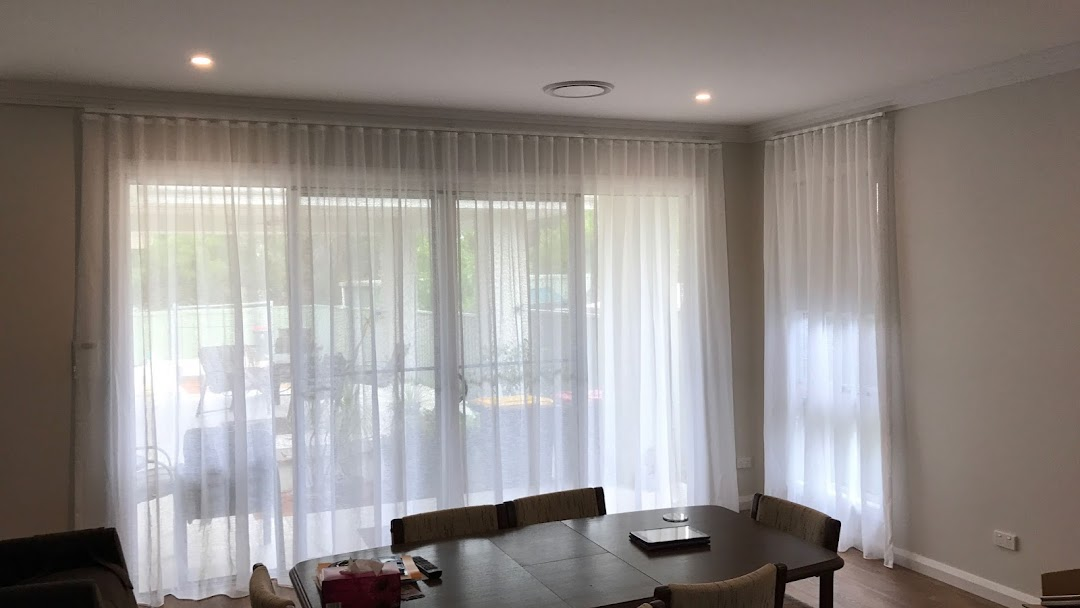 Washington Home Design Curtains And Blinds Blind Supplies