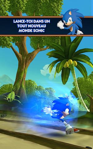 android Sonic Dash 2: Sonic Boom Screenshot 4