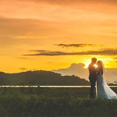 Wedding photographer Jiraporn Prempetch (JirapornPrempet). Photo of 21.07.2017